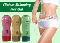 Aichun Slimming Hot Gel