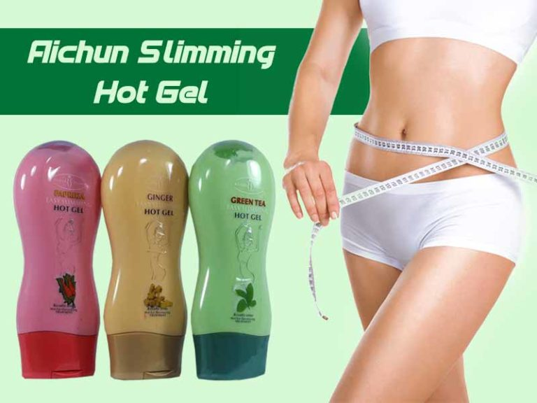 Aichun Slimming Hot Gel Original