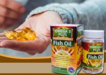 Cara Minum Omega 3 Plus Fish Oil Gold Dan Efek Sampingnya