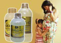 Efek Samping Jelly Gamat Gold G Untuk Anak Dan Ibu Hamil