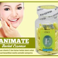 Bahaya Serum Animate
