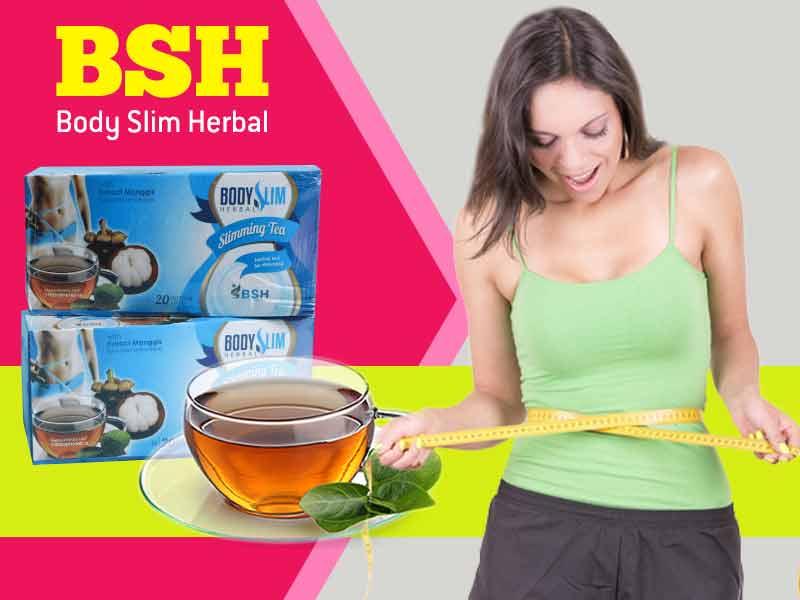 Body Slim Herbal Berbahaya
