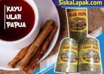 Kayu Ular Papua