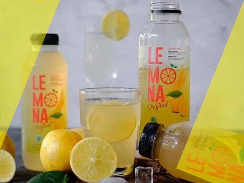 Cara-Minum-Lemona