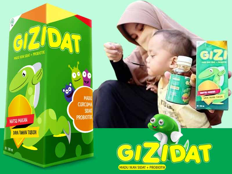 Gizidat-Review