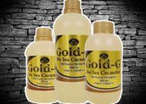 Cara Minum Jelly Gamat Gold G
