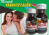 Habbasyi Oil