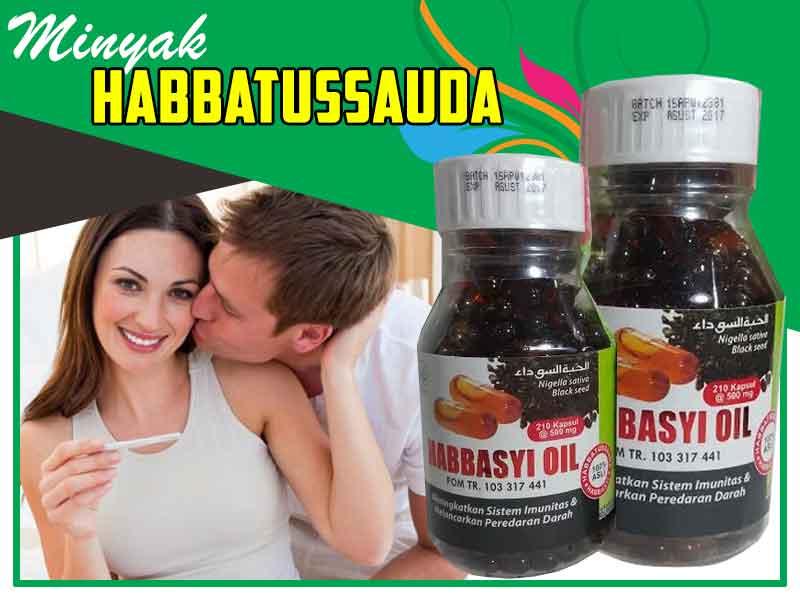 Habbasyi Oil Asli Dan Palsu