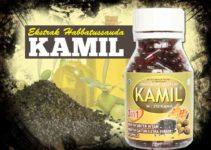 Kamil 3 in 1 Habbatussauda