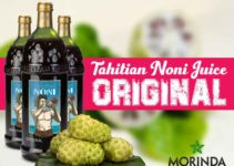 Tahitian Noni Asli