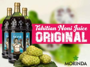 Harga Tahitian Noni