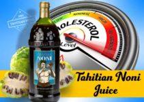 Manfaat Tahitian Noni