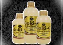 Harga Jelly Gamat Gold G