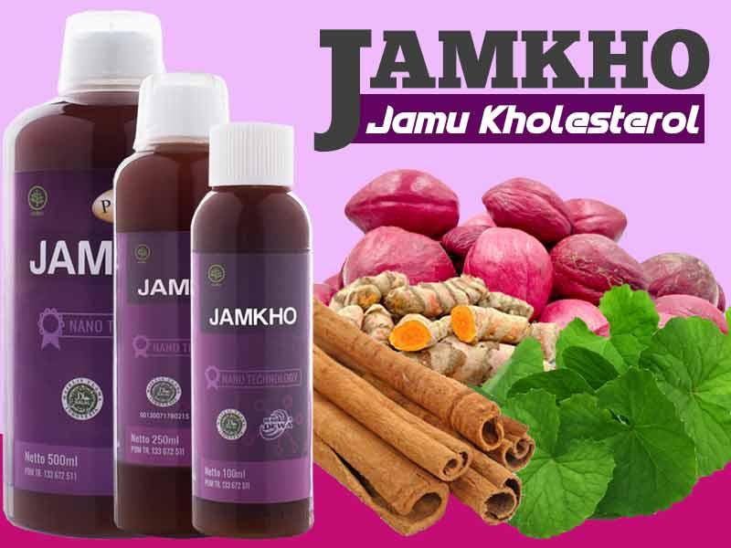 Jamkho Palsu