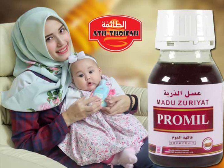 Madu Zuriat Promil Ath Thoifah
