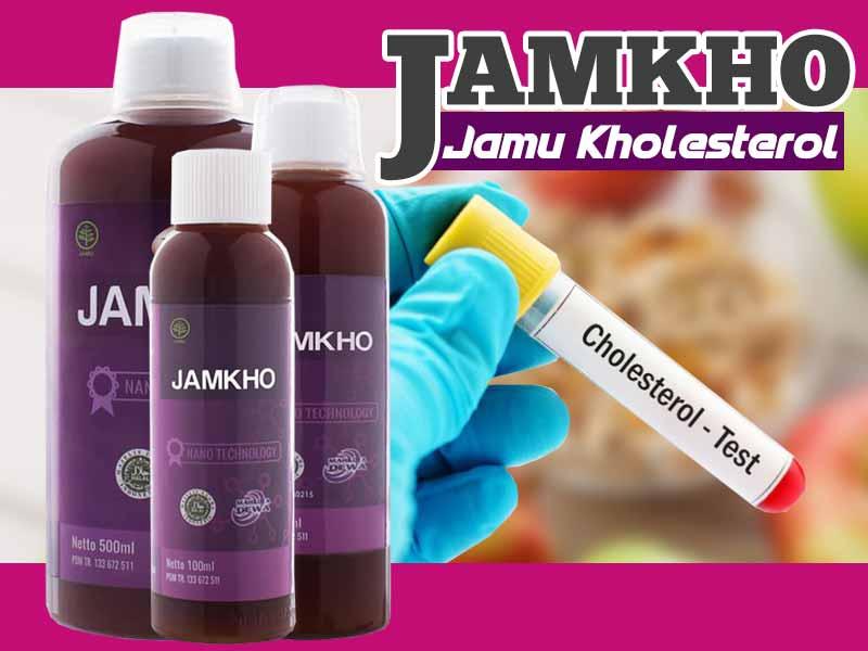 Bahaya Jamkho