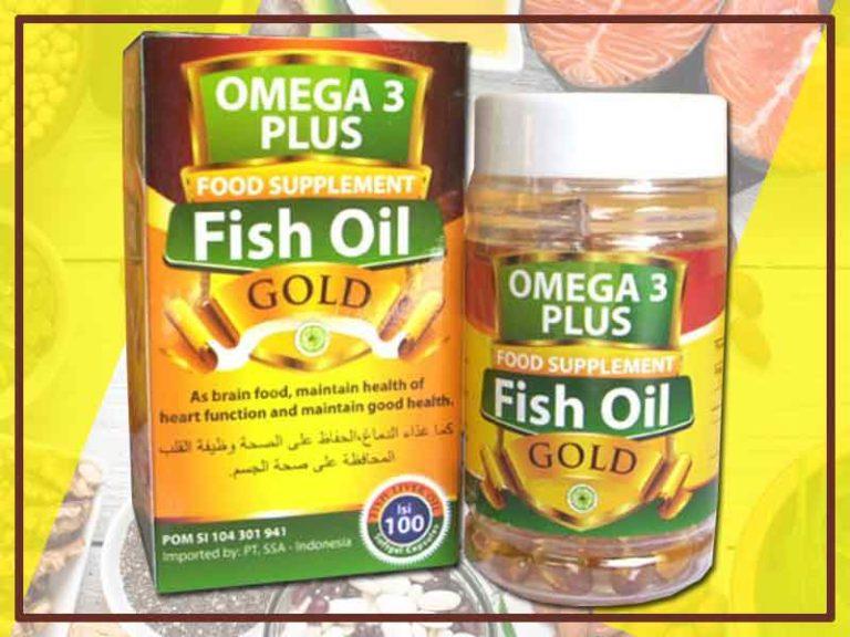 Manfaat-Omega-3-Plus-Fish-Oil-Gold-Untuk-Kesehatan-Jantung