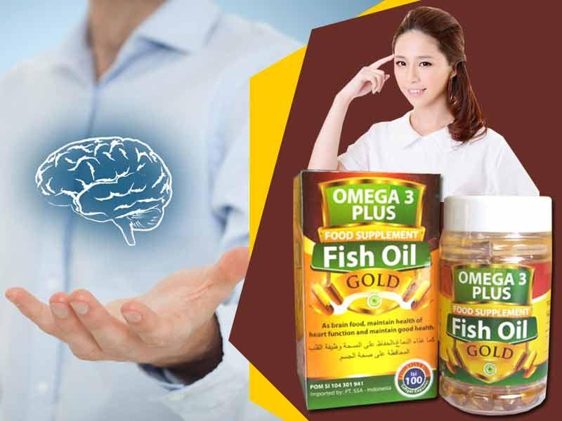Manfaat Omega 3 Untuk Jantung