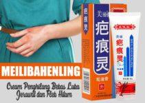 Meilibahenling Cream