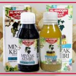 Minyak Kemiri Al Khodry Review