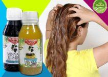 Manfaat Minyak Kemiri Al Khodry