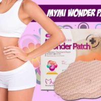 Mymi Wonder Patch Asli