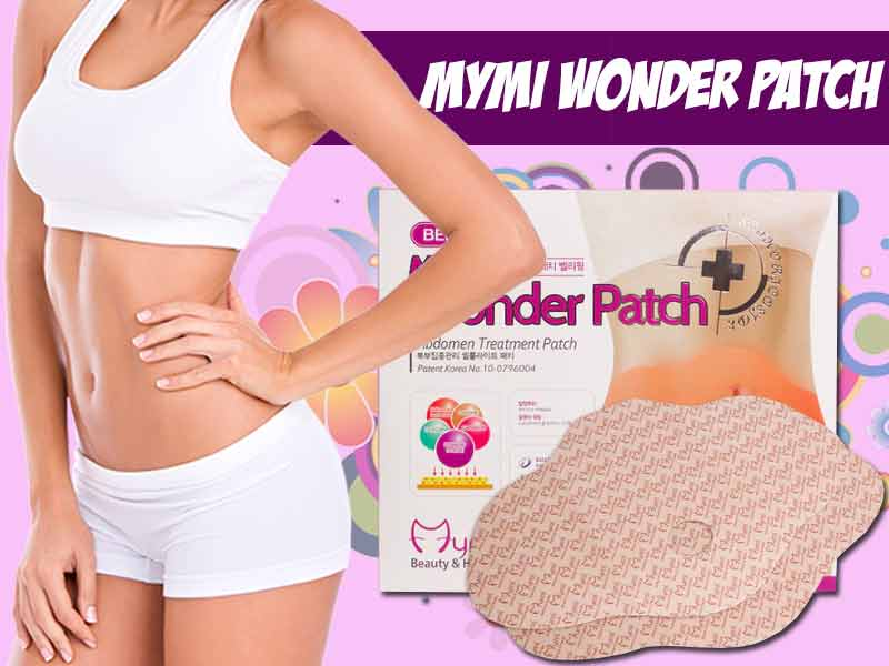 Mymi Wonder Patch Asli
