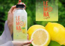 Lemona Original: Review Manfaat, Harga Dan Cara Minum Yang Benar