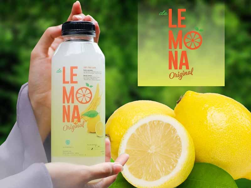 Review Lemona