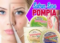 Review Sabun Sereh Pompia Classic Dan Plus Olive Oil