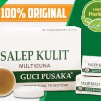 Salep Guci Pusaka Review