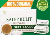 Salep Guci Pusaka