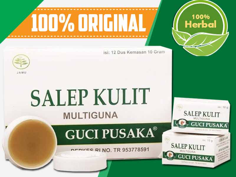 Salep Guci Pusaka Review