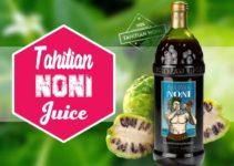 Kandungan Tahitian Noni