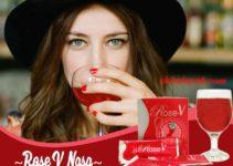 Aturan Minum Rose V