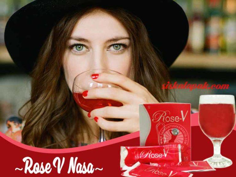 Aturan-Minum-ROSE-V-Nasa