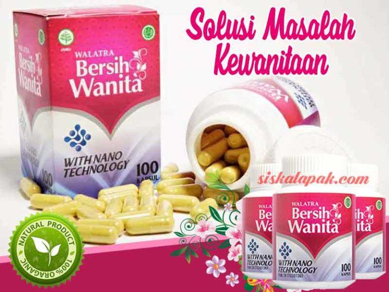 Aturan-Minum-Walatra-Bersih-Wanita