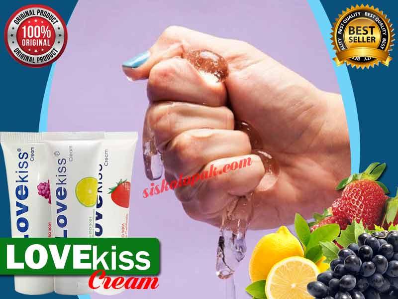 Aturan-Pakai-Love-Kiss-Cream