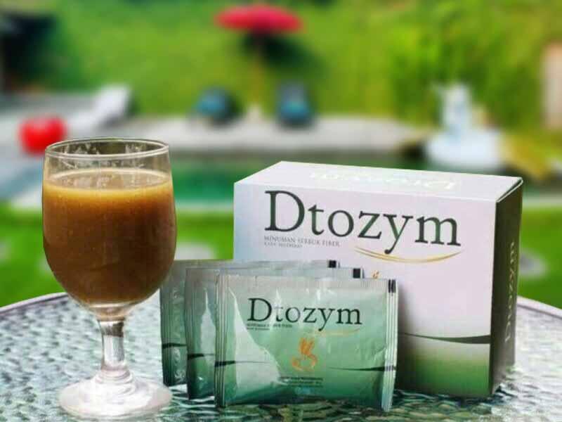 dtozym-cara-minum