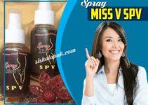 Spray Miss V