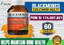 Blackmores Calcimag Multi: Manfaat Dan Komposisinya