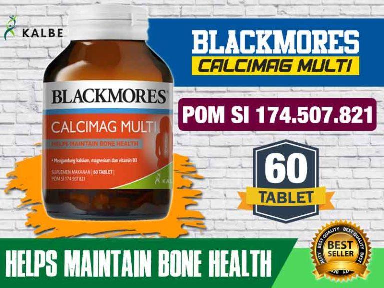Blackmores Calcimag Multi Untuk Ibu Hamil