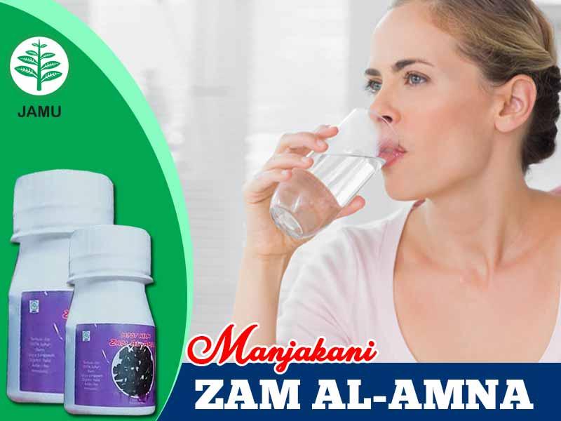 Cara-Minum-Manjakani-Zam-Al-Amna