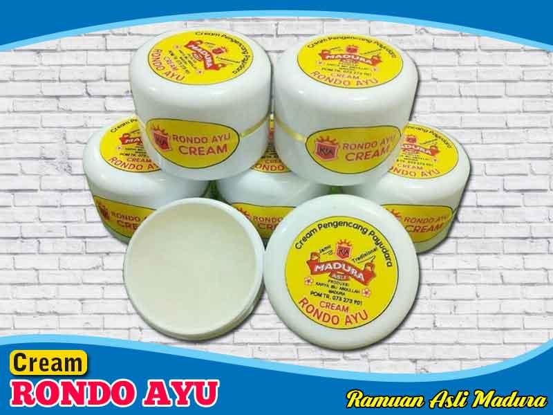 Cream-Rondo-Ayu