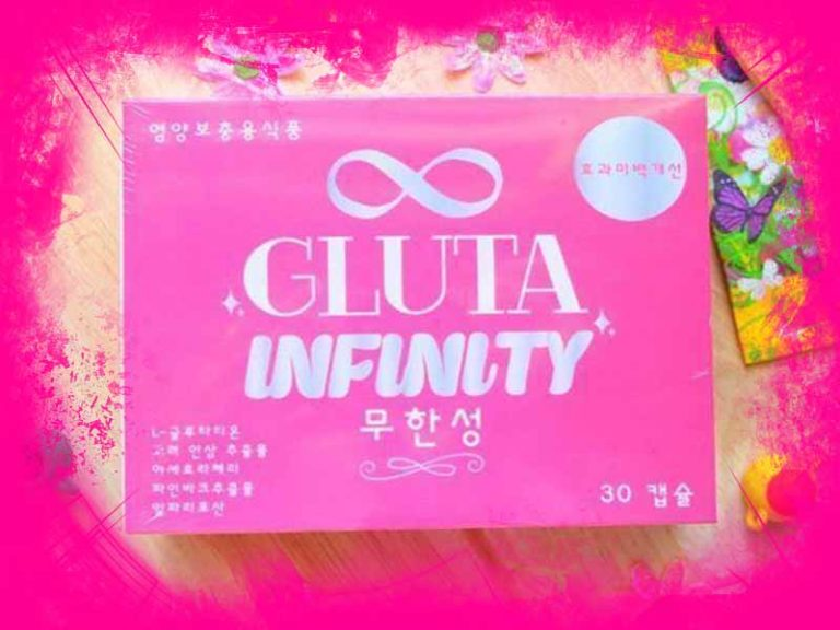 Gluta Infinity Review