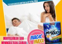 Tissue Magic Maxx: Manfaat, Cara Pakai, Efek Samping