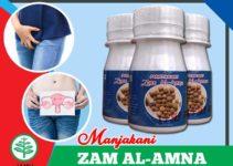 Manjakani Zam Al Amna: Manfaat, Cara Pakai, Efek