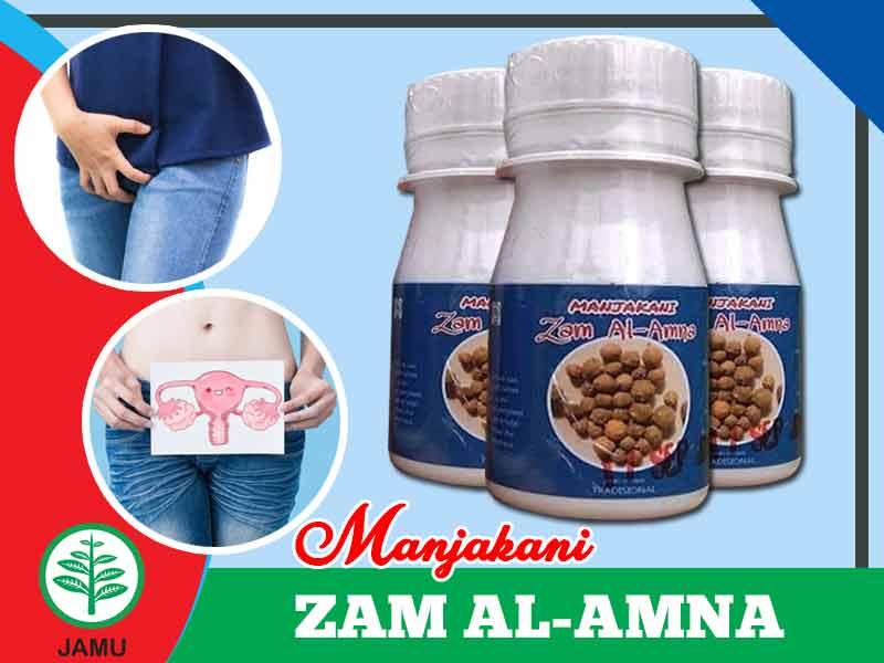 Manjakani-Zam-Al-Amna