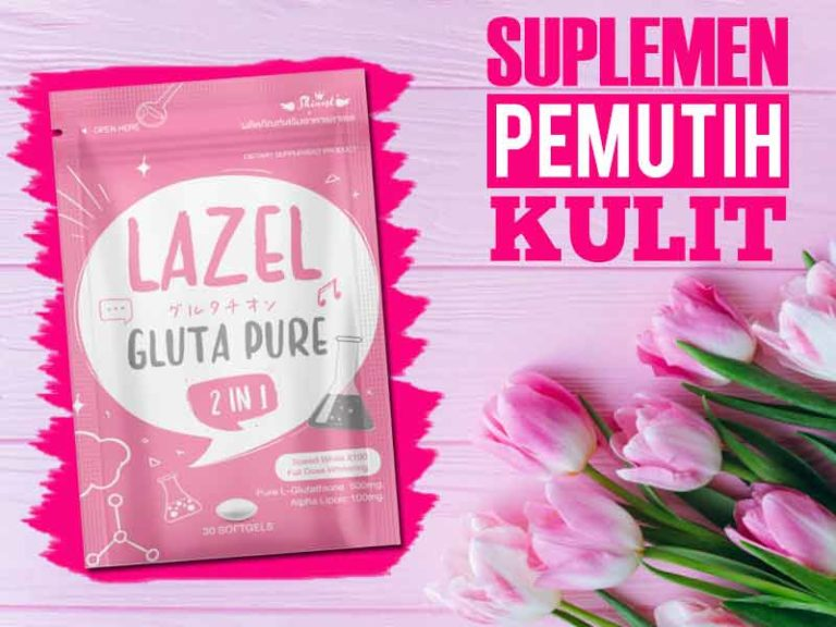 Review-Lazel-Gluta-Pure