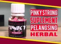 Pinky Strong Pelangsing